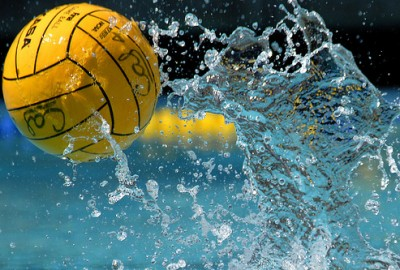 Water-Polo-Balls